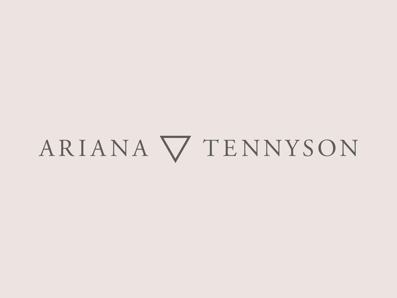 Ariana Tennyson's logo